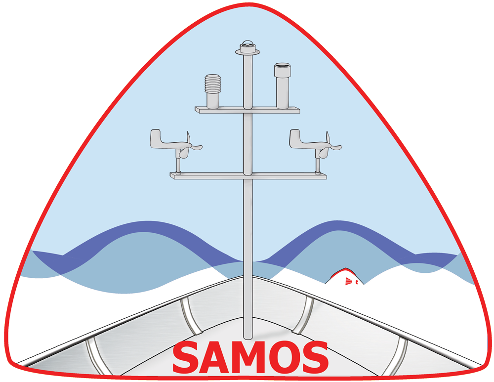SAMOS (Shipboard Automated Meteorological and Oceanographic System) Initiative