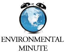 Environmental Minute