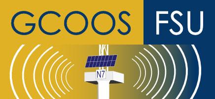 GCOOS logo