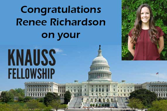 Knauss Fellowship
