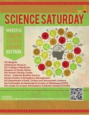 Science Saturday