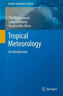 Tropical Met book cover