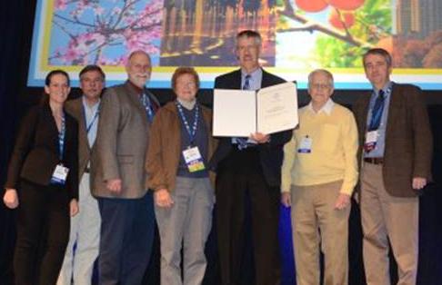 CoCoRaHS AMS Award